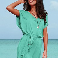 Tie-waist Cover-up Dress - Forever Sexy? - Victoria's Secret
