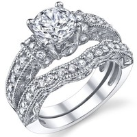 Premium Engagement Jewelry Store - Wedding & Anniversary