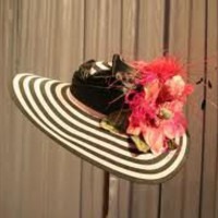 Fleur de Paris | Custom Millinery, Couture Gowns  Hat Boutique | New Orleans, LA