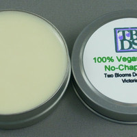 Salve Cream No Chap 100 Vegan Natural by 2bloomsdesignstudio