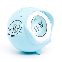 Nanda Home 11489315 Tocky Mp3 Alarm Clock