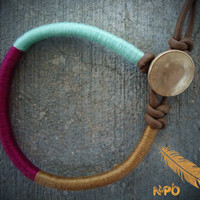 Nuna Friendship Bracelet