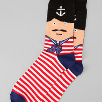 Billy Berg Sock-