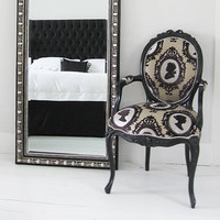 Quintessentially Chair  |  Chairs & Armchairs  |  Seating  |  French Bedroom Company