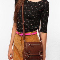 Urban Outfitters - BDG Crossbody Buckle Bag