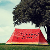 luxury tents: an interview with fieldcandy
