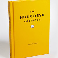 The Hungover Cookbook [Hardcover]