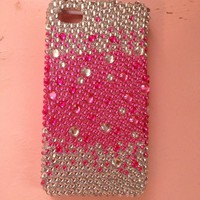 Glittery Iphone 4/4s Case