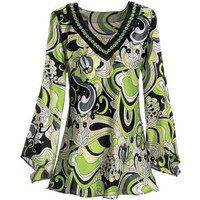 Paisley Top - New Age & Spiritual Gifts at Pyramid Collection