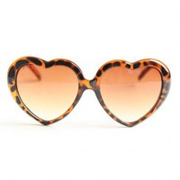 wild heart sunglasses at ShopRuche.com
