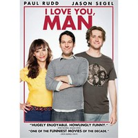 Buy.com - I Love You Man DVD : Paramount