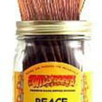 Peace of Mind - 100 Wildberry Incense Sticks