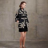 Myrtle  Pendleton Portland Collection dolman overcoat
