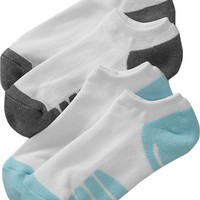 Old Navy Moisture-Wicking Ankle Sock 2-Packs