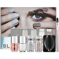Sephora: Bling It On Hologram : nail-sets-nails-makeup
