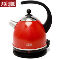 La Cafetiere Electric Kettle Red ? Cotswold red kettle ? buy online