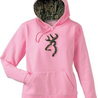 BROWNING Light PINK Pull...