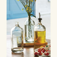 Vintage Seltzer Bottle & Soap Dispenser - Cook's Tools & Accessories - Kitchen & Cooking - NapaStyle