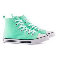 High Tops - from H&amp;M
