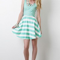 Dandy Candy Dress