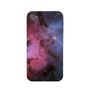 Hipstr Nebula iPhone 4 Case from Zazzle.com