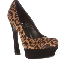 YVES SAINT LAURENT Platform pump