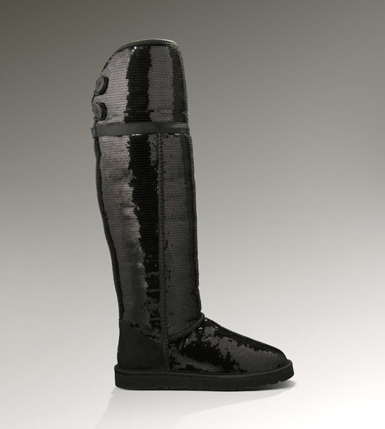e7eb264556c Over Knee Sparkle Ugg Boots - cheap watches mgc-gas.com