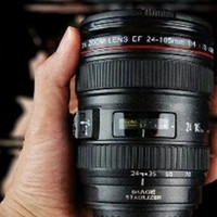 Camera Lens Cup (First Generation -Lens Coffee Mug)