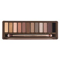 Urban Decay NAKED 2 eyeshadow palette - Make up gift sets - Beauty &amp; fragrance - Gifts &amp; toys - Debenhams Mobile