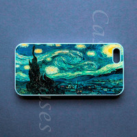 Iphone 5 Case - Starry Night Iphone.. on Luulla