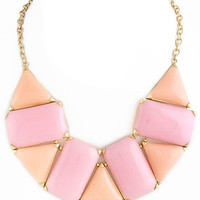 Pink Delight Necklace – Modeets.com