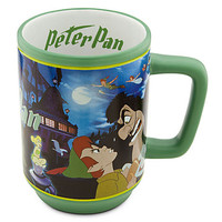 Disney Peter Pan Mug | Disney Store