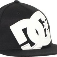 DC Apparel - Kids Boys 8-20 Ya Heard 2 By Hats