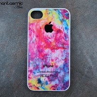iPhone 4 case iPhone 4s case iPhone 4 cover iPhone 4s skin iPhone 4s cover iPhone 4s skin Colorful Art