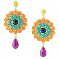 Pree Brulee - Mirage Earrings