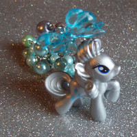Rococo Rarity Necklace from On Secret Wings