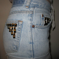Studded Pockets