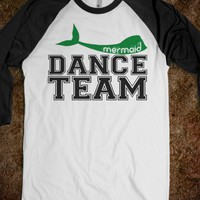 Mermaid Dance Team | Pitch Perfect