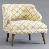 DwellStudio |  Mallory Chair - Chairs - Furniture