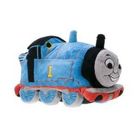 Thomas the Train - Bedding - Shaped Cuddle Pillow