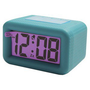 Room Essentials Rubber Alarm Clock Sea Going