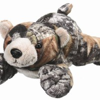 CamoWild Mossy Oak Break-Up Bear (9-Inch)