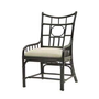 Campaign dining chair | My Sparrow