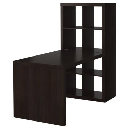 Ikea Expedit Desk And Bookcase Cube From Amazon