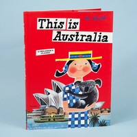 buyolympia.com: M. Sasek - This is Australia