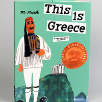 buyolympia.com: M. Sasek - This is Greece
