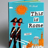 buyolympia.com: M. Sasek - This is Rome