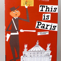 buyolympia.com: M. Sasek - This is Paris