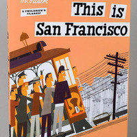 buyolympia.com: M. Sasek - This is San Francisco