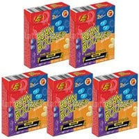 BEAN BOOZLED Jelly Belly Beans 1.6 oz ~ 5 Pack
